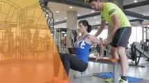 entrenamiento para la San Fermín Marathon