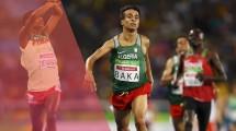 paralímpicos que hubieran sido campeones olímpicos