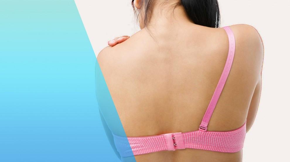 Cambios fibroquísticos en las mamas