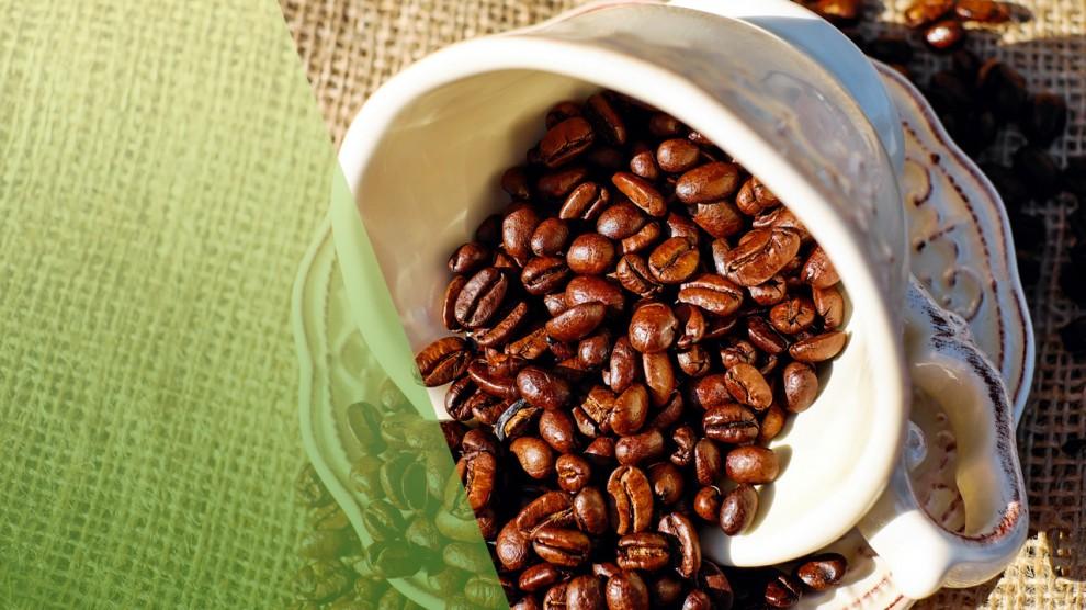 mejor hora para tomar un café