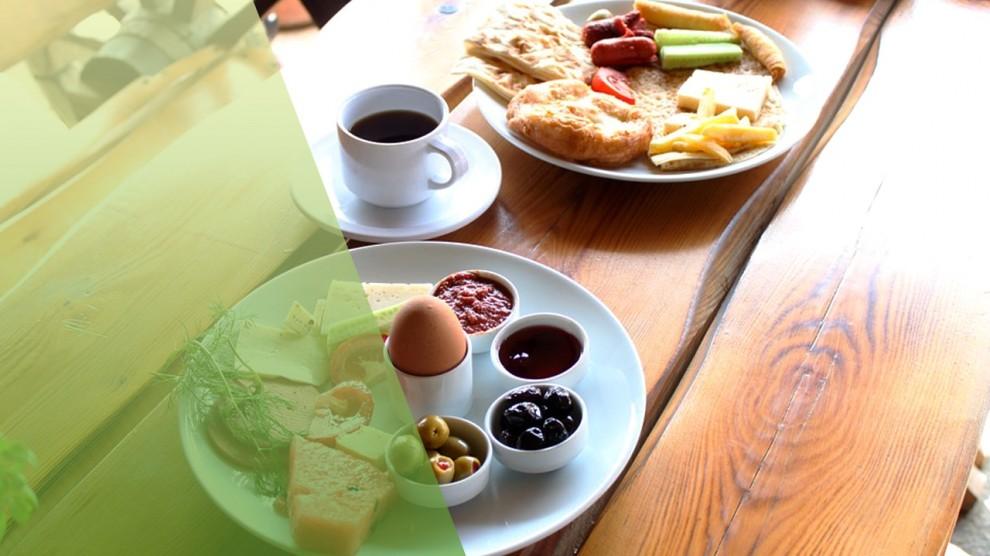 Desayuno para diabéticos: así debería ser