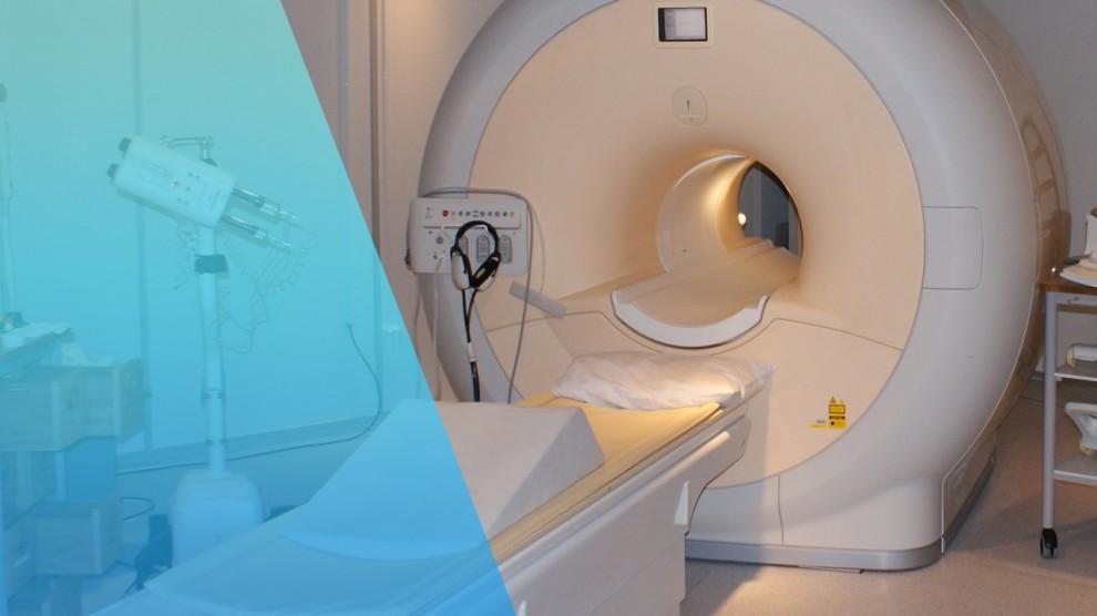Resonancia magnética ¿Cómo funciona y para qué sirve?