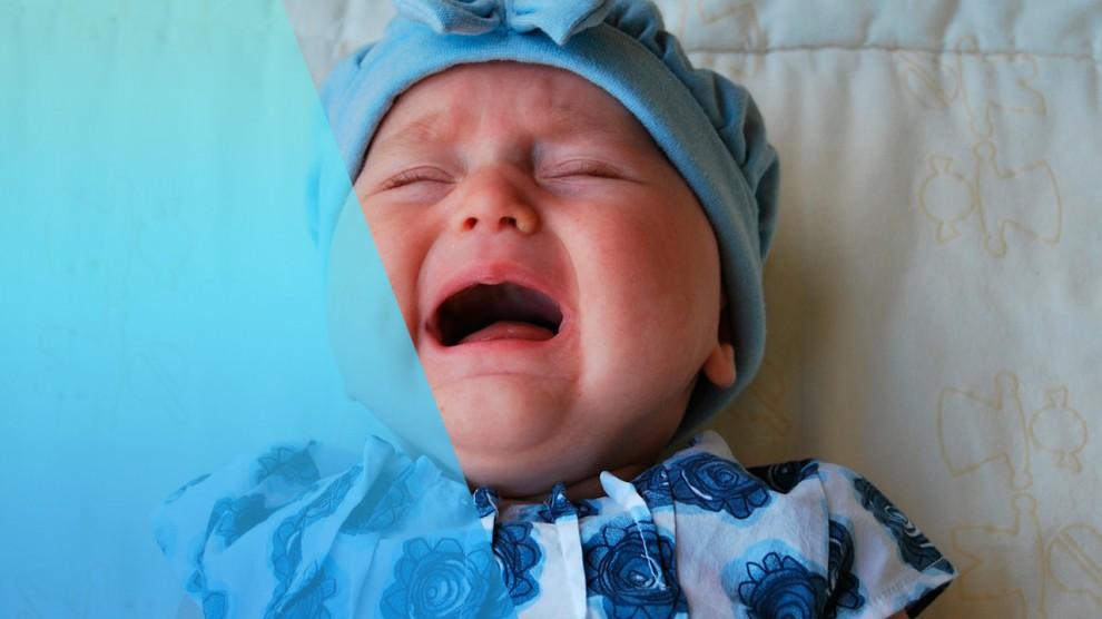 Paperas en niños: Síntomas y cuidados básicos