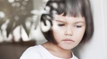 Depresión infantil: una enfermedad subestimada