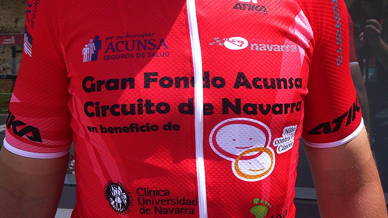 Así fue la Acunsa Gran Fondo: Un ejemplo de valores deportivos y solidaridad