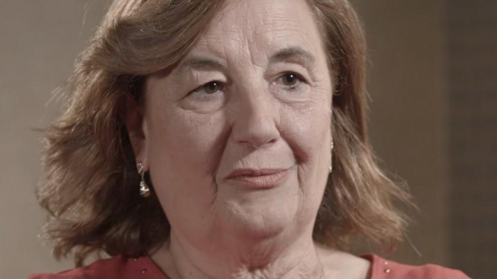 María Teresa y Carlos: juntos en el cáncer