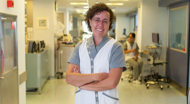Miriam del Barrio es nombrada vicepresidenta de la Sociedad Española ...