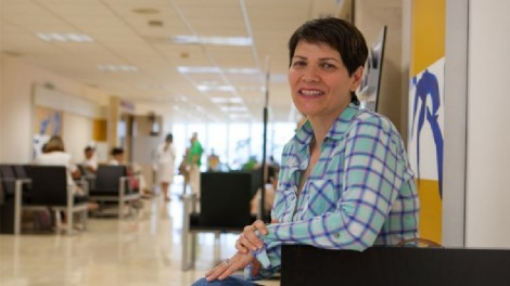 acunsa clinica universidad navarra historias nastaran cancer tumor hepatico